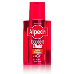 Alpecin Dobbeltvirkende Shampoo (200 ml)