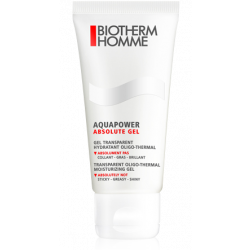 Biotherm Homme Aquapower Absolute Gel
