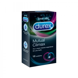Durex Performax Intense Kondomer (10 stk.)