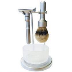 Merkur Futur Shaving Set