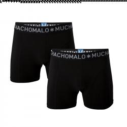 MuchachoMalo Boxershorts - 2-pak (Sort)