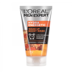 L'Oreal Men Expert Hydra Energetic Cleansing Gel (150 ml)