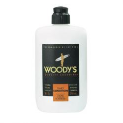 Woodys Daily Conditioner 250ml