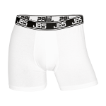 JBS Basic Boxershorts (Hvide)