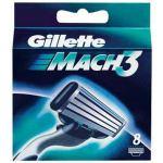 Gillette MACH3 Barberblade (8-pak)