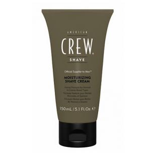 American Crew Moisturizing Shave Cream (150 ml)