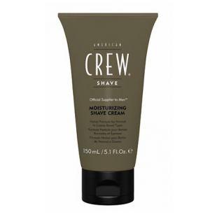 American Crew Moisturizing Shave Cream (150 ml)