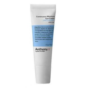 Anthony High Perfomance Continous Moisture Eye Cream (15 ml)