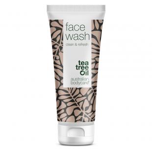 Australian BodyCare Face Wash (100 ml)