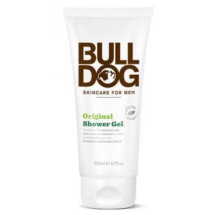 Bulldog Original Shower Gel (200 ml)