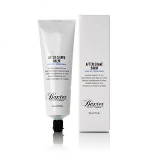 Baxter of California After Shave Balm 120 ml