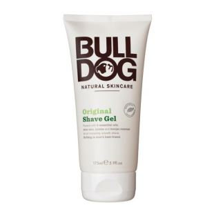 Bulldog Shave Gel (175 ml)