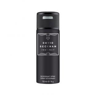 David Beckham Instinct Deodorant (Spray)