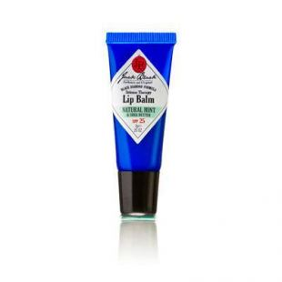 Jack Black Intense Therapy Lip Balm SPF25 Mint & Shea Butter