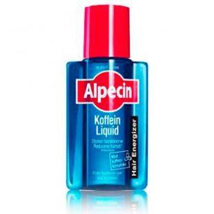 Alpecin Koffein Liquid (200 ml)