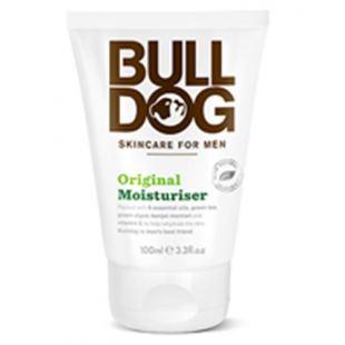 Bulldog Original Moisturiser (100 ml)