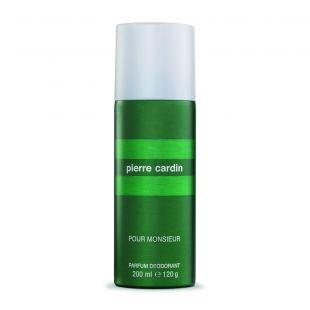 Pierre Cardin Pour Monsieur Deodorant (Spray)