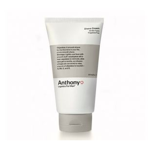 Anthony Shave Cream