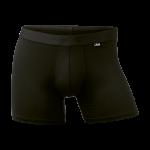 JBS 1-Pack Microfiber Boxershorts (Sort)