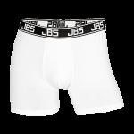 JBS 1-Pack Boxershorts (Hvid)