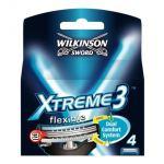 Wilkinson Xtreme3 Blade (4 stk)
