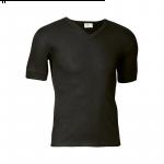 JBS 1-Pack V-Neck T-shirt (Sort)