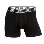 JBS 1-Pack Boxershorts (Sort)