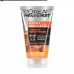 L'Oreal Men Expert Hydra Energetic Cleansing Gel (100 ml)